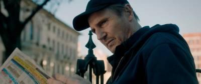 Honest Thief leads sluggish US box office