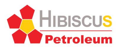 Hibiscus Petroleum completes acquisition of the Crown Discovery in the North Sea