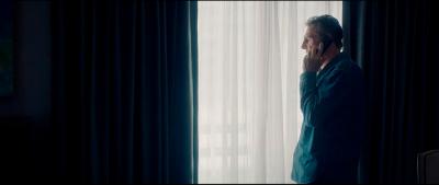 Honest Thief tops US Box Office again
