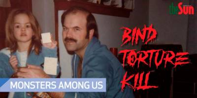 Monsters Among Us: The BTK Strangler Part 1