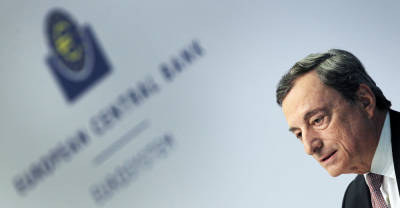 Cornered ECB faces high expectations for virus response 1