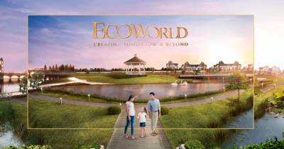 Eco World's Q4 earnings leap more than 6 times to RM81.5m