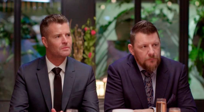 Facebook bans Australian celebrity chef