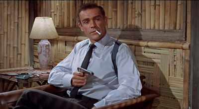 Connery's Dr. No pistol sells for US6,000