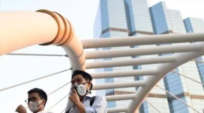 Thailand outlines $3.2 bln stimulus to alleviate coronavirus impact 1