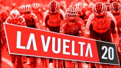 Vuelta riders condemn last-minute change to rules in stage 10