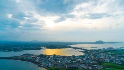 Korean authorities in Jeju sue tourists for visiting island while having Covid-19 symptoms