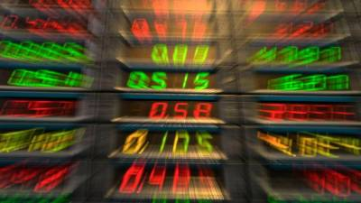 Asian markets down as global rally takes a break