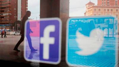 Facebook, Twitter and the truth