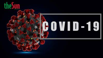 Covid-19: Two new cases, both locally transmitted