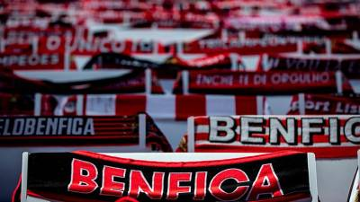 Off the Liga pace, out of Europe, what has gone wrong at Benfica?