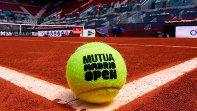 Madrid Masters stretches to a fortnight from 2021