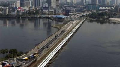 Resolving Johor Causeway congestion a priority for Malaysia, Singapore: Saifuddin