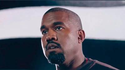 Kanye focuses on religion in first campaign video