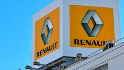 The French government is the biggest shareholder in Renault with a stake of more than 15%, while Renault owns 43.4% of the Japanese carmaker Nissan with voting rights. — AFP