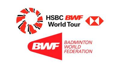 Badminton world tour postponed to 2021