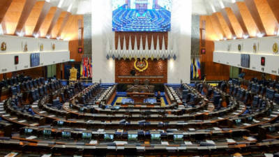 Let Dewan Rakyat exercise its role
