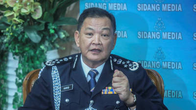 Investigations into death of fireman Adib still ongoing: IGP