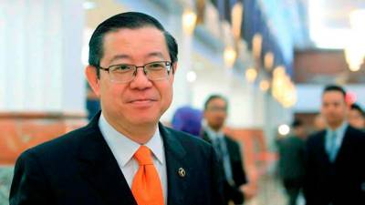 Donations for Lim Guan Eng's bail hit RM2.9m