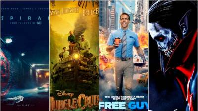 Top movies delayed by COVID-19 Part 3 1