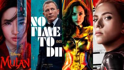 Top movies delayed by COVID-19 Part 1 1