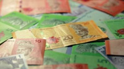Ringgit higher at opening ahead MPC outcomes 1