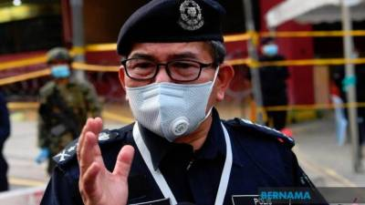 Police nab five more foreigners over fake Covid-19 test results