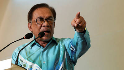 State government, agencies to discuss development plan for Port Dickson: Anwar