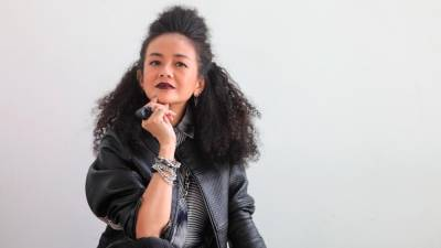 New MODA president and renowned fashion designer Melinda Looi talks about the future of the Malaysian fashion industry. – ASYRAF RASID/THESUN