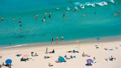 Scarborough Beach. - TOURISM WESTERN AUSTRALIA