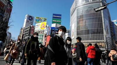 South Korea to void visas of Japanese visitors in virus retaliation 1
