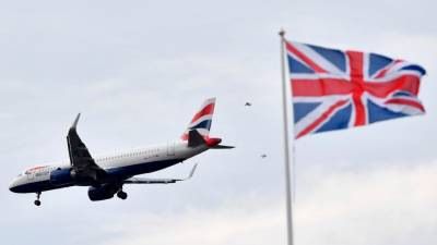 UK set to follow Europe in banning large events over virus: Reports 1