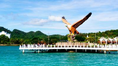 Naturally Langkawi | Buzz