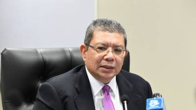 KKMM welcomes ideas from younger generation to implement strategic plans - Saifuddin