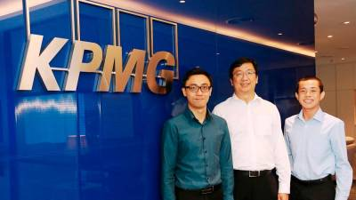 KPMG Asean Scholarship application closes May 31