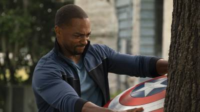 Everything we know about The Falcon and the Winter Soldier