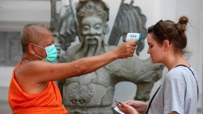 Thailand issues Covid-19 control measures for travellers 1