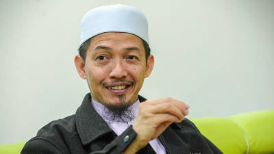 I didn't tell the truth but... Nik Abduh confesses