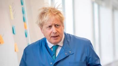 British PM to hold emergency meeting on coronavirus 1