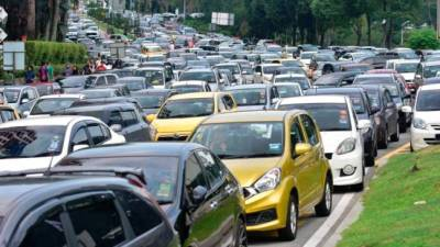 MAA: February vehicle sales up 1.5% 1