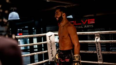 How Evolve MMA could steal the thunder at ONE: Masters Of Destiny