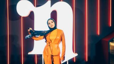 Neelofa reinvents her hijab label Naelofar with a new brand identity and mission.