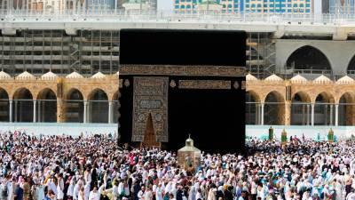 Saudi risks fallout with coronavirus curbs on holy sites 1