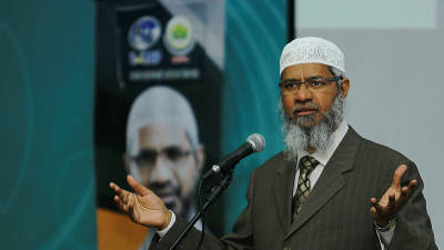 Zakir apologises for causing hurt, says it was never his intention (Updated)
