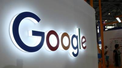 EU fines Google for anti-trust breach