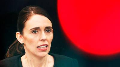 New Zealand's Ardern kicks off election campaign after taming virus