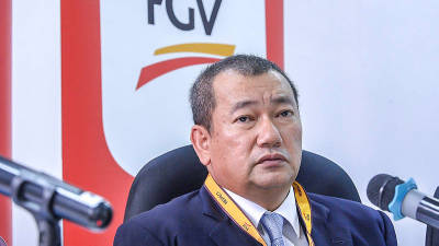 FGV freezes new recruitment of workers from external contractors