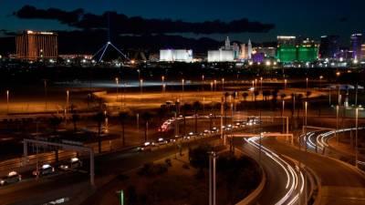 MGM Vegas casinos to shutter due to virus: chairman 1