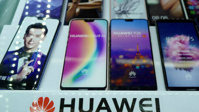 Malaysia's Huawei sellers and users worry US ban may impact business, usage