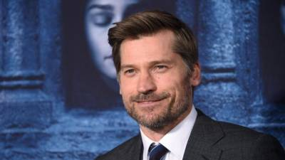 Cast member Nikolaj Coster-Waldau attends the premiere for the sixth season of HBO's 'Game of Thrones' in Los Angeles April 10, 2016. - Reuters